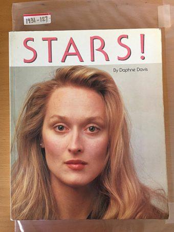 STARS! Paperback Edition (1984)
