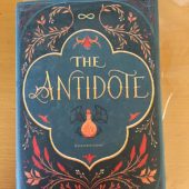 The Antidote Hardcover 1st Edition (2019)
