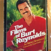 The Films of Burt Reynolds (1982)