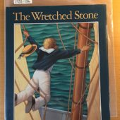 The Wretched Stone Hardcover 1st Edition (1991)