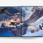 The Art of Rogue One: A Star Wars Story Hardcover Edition (2016)