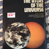 Rand McNally The Atlas of the Universe
