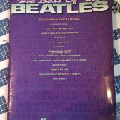 The Best of the Beatles: Clarinet Paperback (2006)