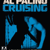 Cruising Special Edition DVD (2020)