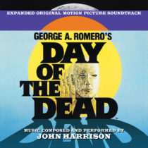 Day of the Dead Expanded Original Motion Picture Soundtrack Limited Edition 2-CD Set