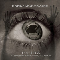 Ennio Morricone – Paura A Collection of Scary and Thrilling Soundtracks Limited Edition Vinyl