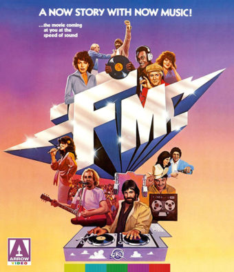 FM Special Edition Blu-ray (2019)