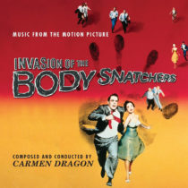 Invasion of the Body Snatchers: Music From the 1956 Motion Picture Limited Edition CD