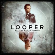 Looper Original Soundtrack Limited Edition CD