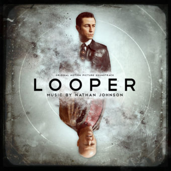 Looper Original Soundtrack Limited Edition CD