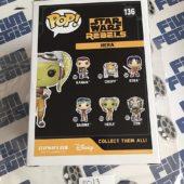 Funko POP Star Wars Rebels Hera Vinyl Bobble-Head Figure 136