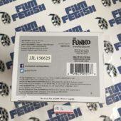 Funko POP The Flash Captain Cold: Unmasked Exclusive Vinyl Figure 217 Wentworth Miller