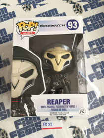 Funko POP Overwatch Reaper Vinyl Figure #93