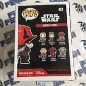 Funko POP Star Wars: The Force Awakens Sidon Ithano Vinyl Bobble-Head Figure #83