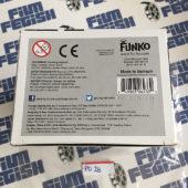 Funko POP Star Wars: The Force Awakens Kylo Ren Exclusive Vinyl Bobble-Head Figure #77