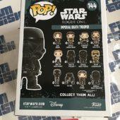 Funko POP Rogue One: A Star Wars Story Imperial Death Trooper Vinyl Bobble-Head Figure #144