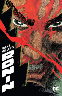 Frank Miller's Ronin Special Edition with preliminary and promotional art