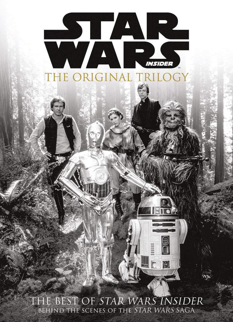 Star Wars Insider: The Best of the Original Trilogy (2019)