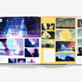 Steven Universe: Art and Origins Hardcover Edition (2017)