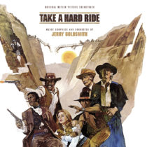 Take A Hard Ride Original Motion Picture Soundtrack Limited Edition