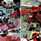 The Raid: Locked Up Graphic Novel (2019)