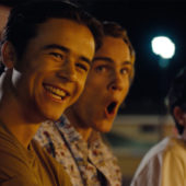 New trailer and stills released for Jersey Shore-set teen crime drama Low Tide
