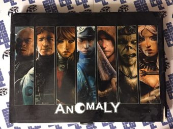 Anomaly Hardcover Edition (2012)