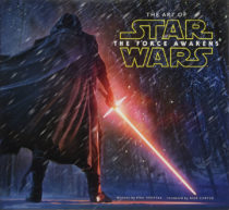 The Art of Star Wars: The Force Awakens Hardcover Edition (2015)