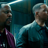 Sony reveals trailer for Bad Boys for Life