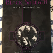 Black Sabbath: The Ozzy Osbourne Years (2000)