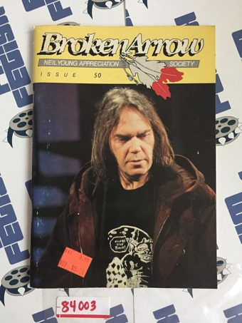 Broken Arrow Magazine – Neil Young Appreciation Society