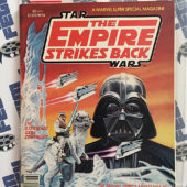 Star Wars The Empire Strikes Back Marvel Super Special Magazine No. 16 1980