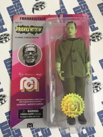 Frankenstein Classic 8 Inch Official Limited Edition Action Figure Mego Toys
