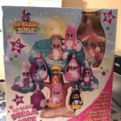 Fur Babies World: Dream Tree Toy Playset