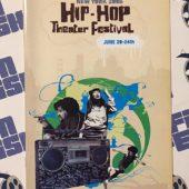 Hip Hop Theater Festival New York 2006 Official Program