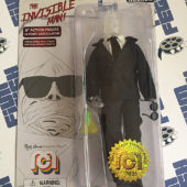 The Invisible Man 8 Inch Official Edition Action Figure with Original Detail