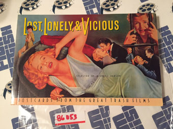 Lost, Lonely and Vicious – Postcards from the Great Trash Films (Oct 22, 1988) [86053]