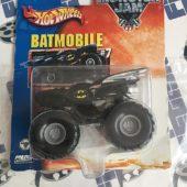 Hot Wheels Monster Jam Batmobile #7
