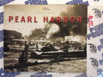 National Geographic Pearl Harbor Collector's Edition Image Book (2003) [86097]