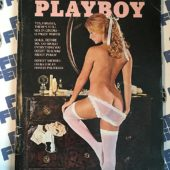 Playboy Magazine (November 1974) Robert Sherrill, Sex in Cinema [86011]