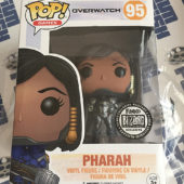 POP Games Overwatch Pharah Vinyl Action Figure – Blizzard Entertainment Exclusive #95 [POP02]