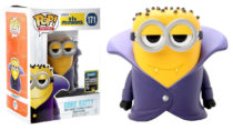 Funko POP Movies Minions Gone Batty Vinyl Figure 2015 Summer Convention Exclusive #171 [P11]