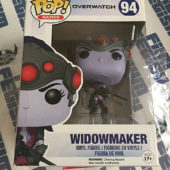 Funko POP Games Overwatch Widowmaker Vinyl Figure #94 [P12]