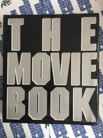 The Movie Book Hardcover Edition (October 1999)