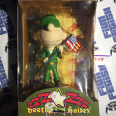 Beetle Bailey Limited Edition Figure by Headliners XL (2000)