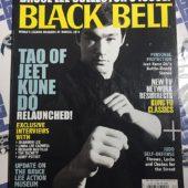 Black Belt Magazine Bruce Lee Collector's Issue (December 2011) [9007]