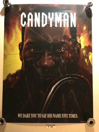 Candyman 18 x 24 inch Promotional Poster – Version A (2018)