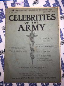 Celebrities of the Army Part VIII Lyttelton, Plumer, Kekewich, Chermside