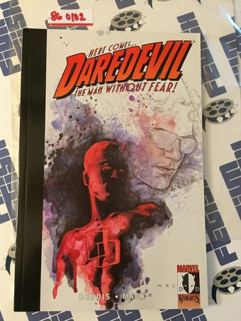 Daredevil Volume 3: Wake Up Trade Edition (2002) 860102