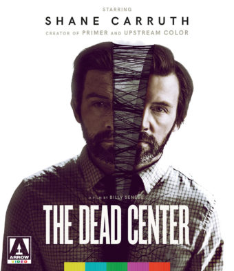 The Dead Center Special Edition Blu-ray (2019)